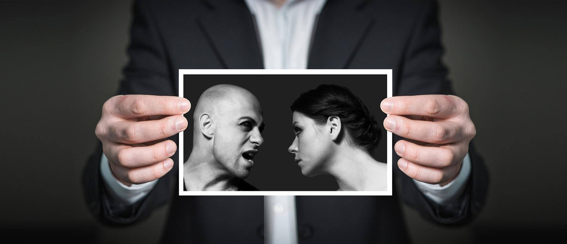 Proč je dobrá vztahová poradna