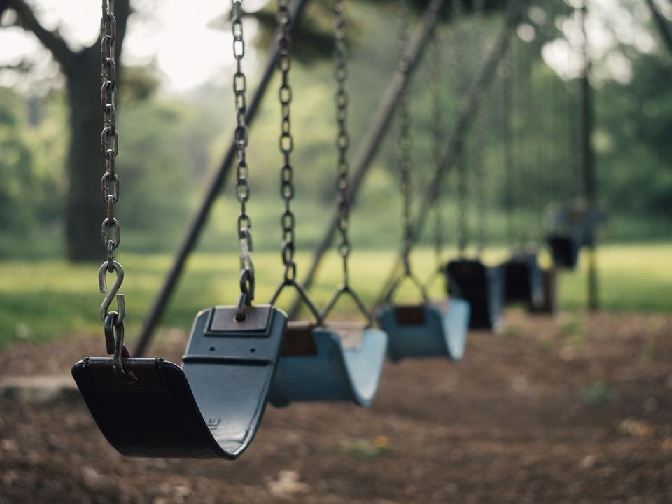 Může být závěsná houpačka pro děti nebezpečná?